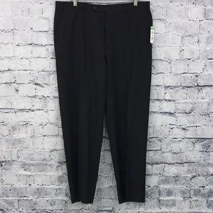 Canali 100% Wool Suit Pants 09440